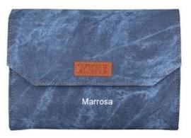 Lykke luxe giftset indigo naalden 12,5 cm.
