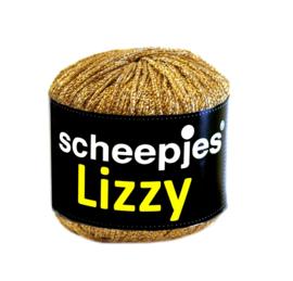 Scheepjes Lizzy 003 goud