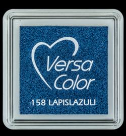 VersaColor Small Inktpad small Lapislazuli