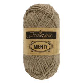 Scheepjes Mighty 752 Oak