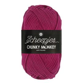 Scheepjes Chunky Monkey  2009  Mulberry