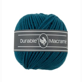 Durable Macramé 375 petrol