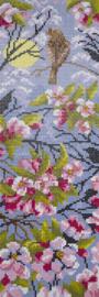 Diamond painting Spring