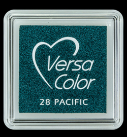 VersaColor Small Inktpad small Pacific