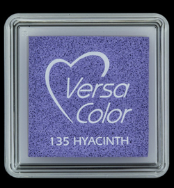 VersaColor Small Inktpad small Hyacinth