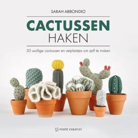 Amigurumi Cactussen haken