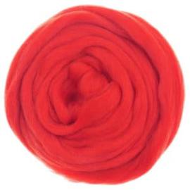 Lontwol EU 50 gram 611 Scarlet
