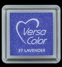 VersaColor Small Inktpad small Lavender
