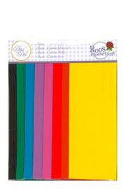 Stofpakket Rainbow