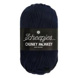Scheepjes Chunky Monkey  2011 ultramarine