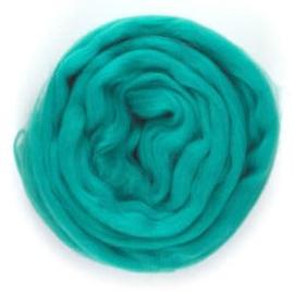 Lontwol EU 50 gram 657 Turquoise