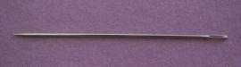Matrasnaald 12,5 cm. tbv. grote poppen/beren