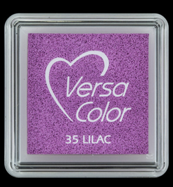 VersaColor Small Inktpad small Lilac
