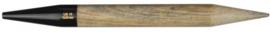 Lykke verwisselbare  breipunten 10,00 mm. lengte 7 cm.