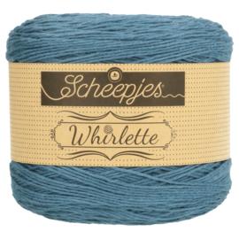 Scheepjes Whirlette 869 Luscious blauw
