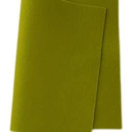 Wolvilt V543 lentegroen