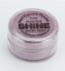 390134 Peach Pink, 10 ml.