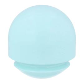 Wobble bal blauw tuimelaar 110 mm.