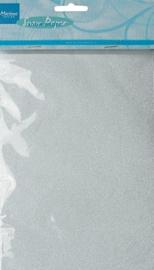 Snow deco papier 5 x A5