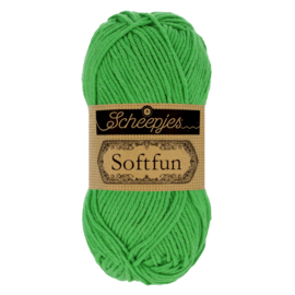 Softfun 2605 Emerald
