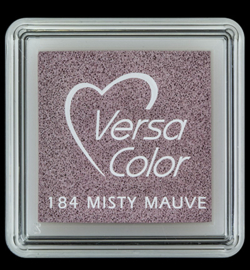 VersaColor Small Inktpad small Misty Mauve