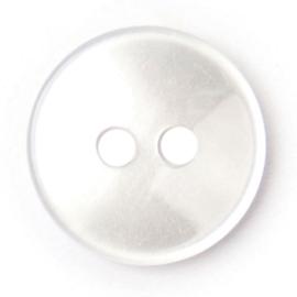 Knoop parelmoer 8 stuks