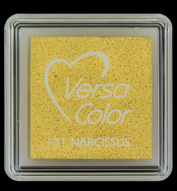 VersaColor Small Inktpad small Narcissus