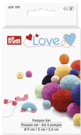 Prym Love pom-poms maker