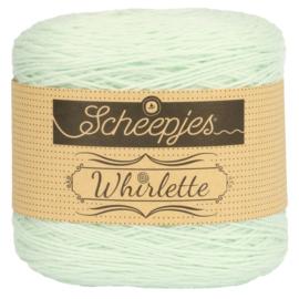 Scheepjes Whirlette 856 Mint groen