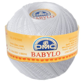 DMC Babylo 40 B5200