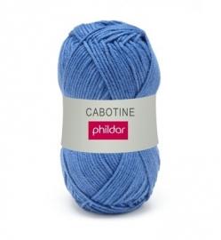 Phildar Cabotine 0019 zeeblauw  1 bol