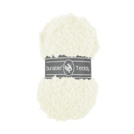 Durable Teddy 326 Ivory