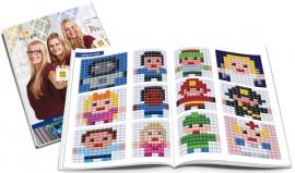 Inspiratieboekje pixel XL