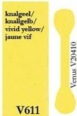 V611 knalgeel