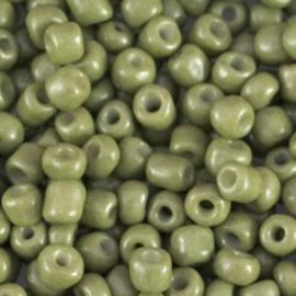 Kaky green 6/0 4