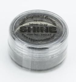 390143 Silver Gray, 10 ml.