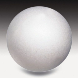 Styropor bal 3 cm.
