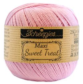 Scheepjes Maxi Sweet Treat 246 Icy pink