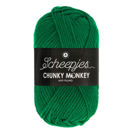 Scheepjes Chunky Monkey 1116 juniper