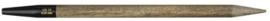 Lykke verwisselbare  breipunten 6,00 mm. lengte 12,5 cm.