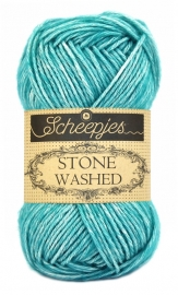 Stone Washed 815 Greene Agata