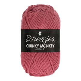 Scheepjes Chunky Monkey  1023 salmon