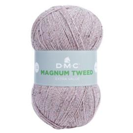 Magnum Tweed grijs 400 gr.