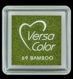 VersaColor Small Inktpad small Bamboo