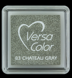 VersaColor Small Inktpad small Chateau Gray