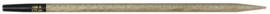 Lykke verwisselbare  breipunten 3,75 mm. lengte 12,5 cm.