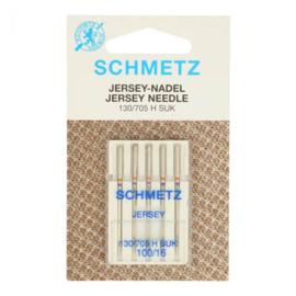 Schmetz Jersey naaimachinenaalden