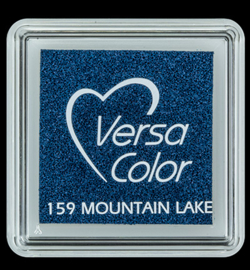 VersaColor Small Inktpad small Mountain Lake