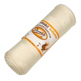 Durable Breikatoen 6 crème/ivoor