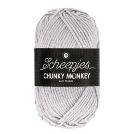 Scheepjes Chunky Monkey  1724 heather